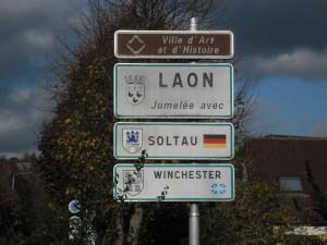 panneau de laon