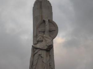 laon Les monuments aux morts