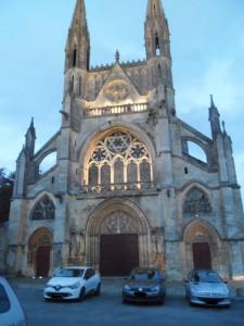 laon Église Saint Martin 7