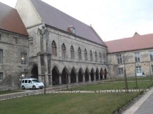 Laon, L'ancien Palais épiscopal 5