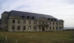 L'abbaye Saint-Vincent de Laon