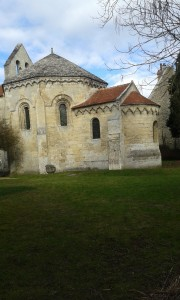 chapelle des templiers 2