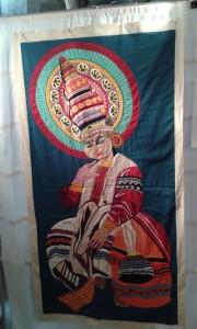 laon exposition d'art indien à la salle gothique 4