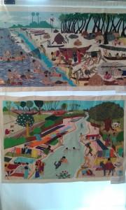 laon exposition d'art indien à la salle gothique 5