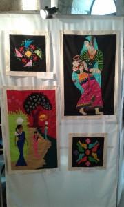 laon exposition d'art indien à la salle gothique 7