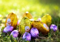 Laon bon week end de pâques
