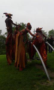 5 Les Fêtes Médiévales de Laon